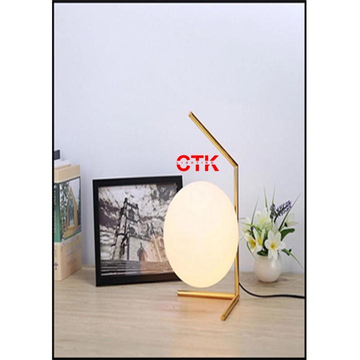 Đèn Bàn ĐBK02C