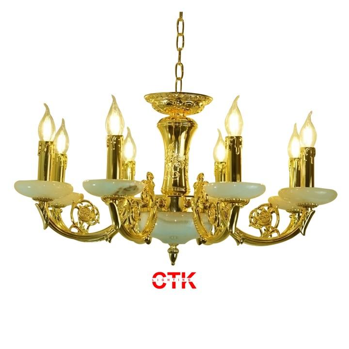 Đèn Chùm DC6002-8
